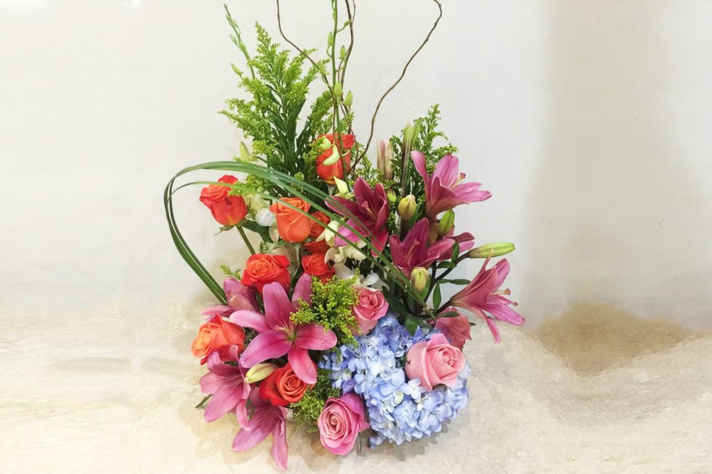 Baby Shower - Flowers For You | Antigua\'s Home For Fresh Flowers