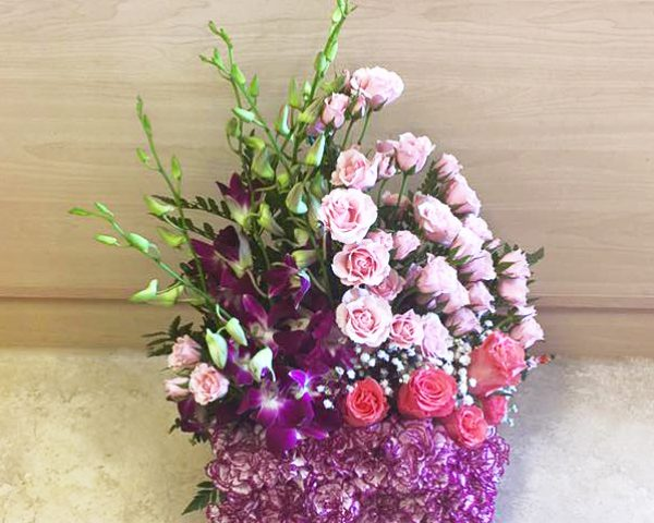 Baby Shower Flowers For You Antiguas Home For Fresh Flowers