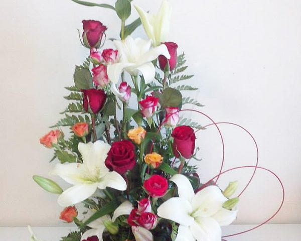 Valentines Day Flowers For You Antigua S Home For Fresh Flowers